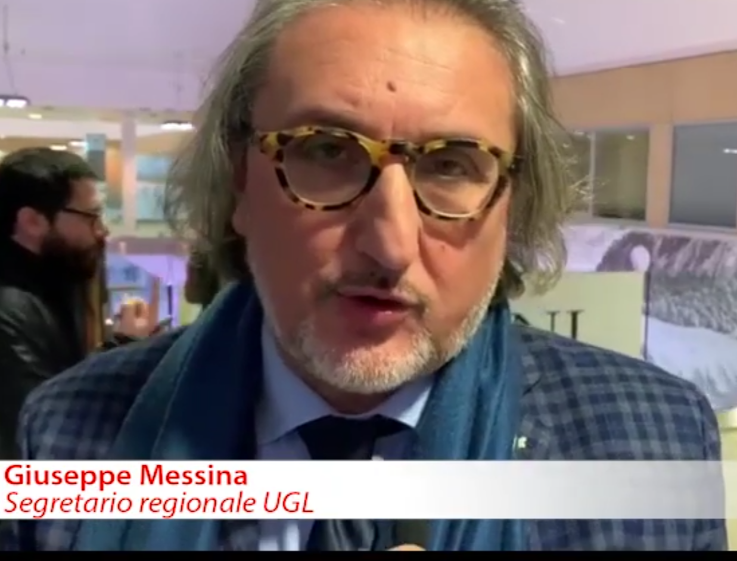 Ugl, solidarietà all'assessore alla salute Ruggero Razza