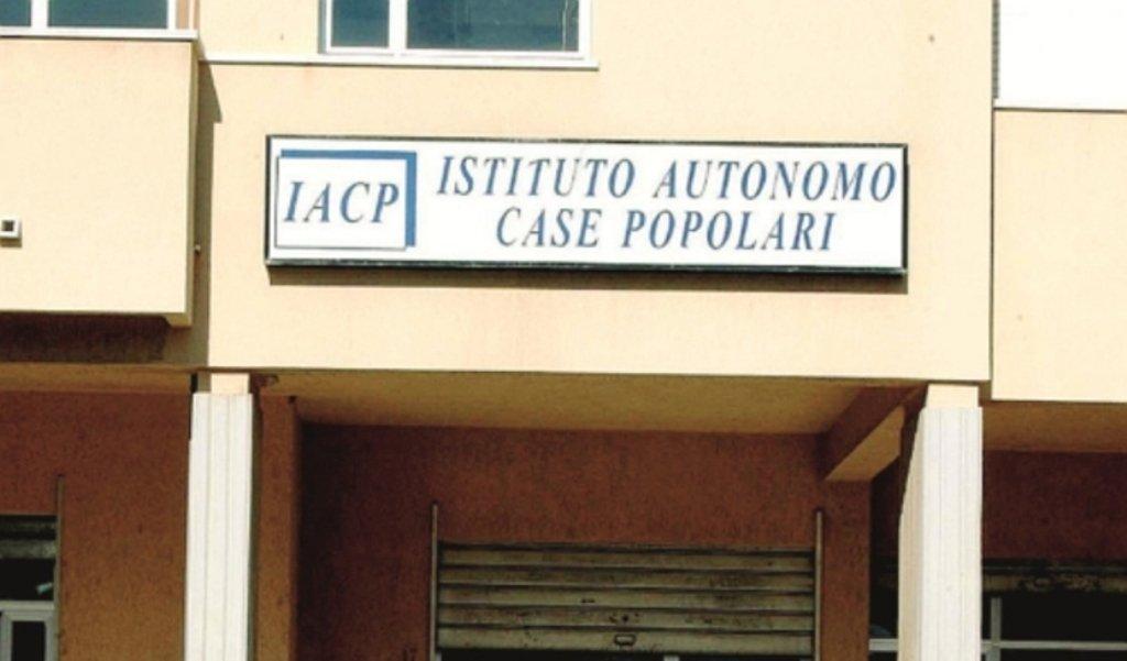 IACP: Interventi nei comuni di Mazara, Castelvetrano e Valderice, complessivamente i fondi concessi superano i 12 milioni di euro
