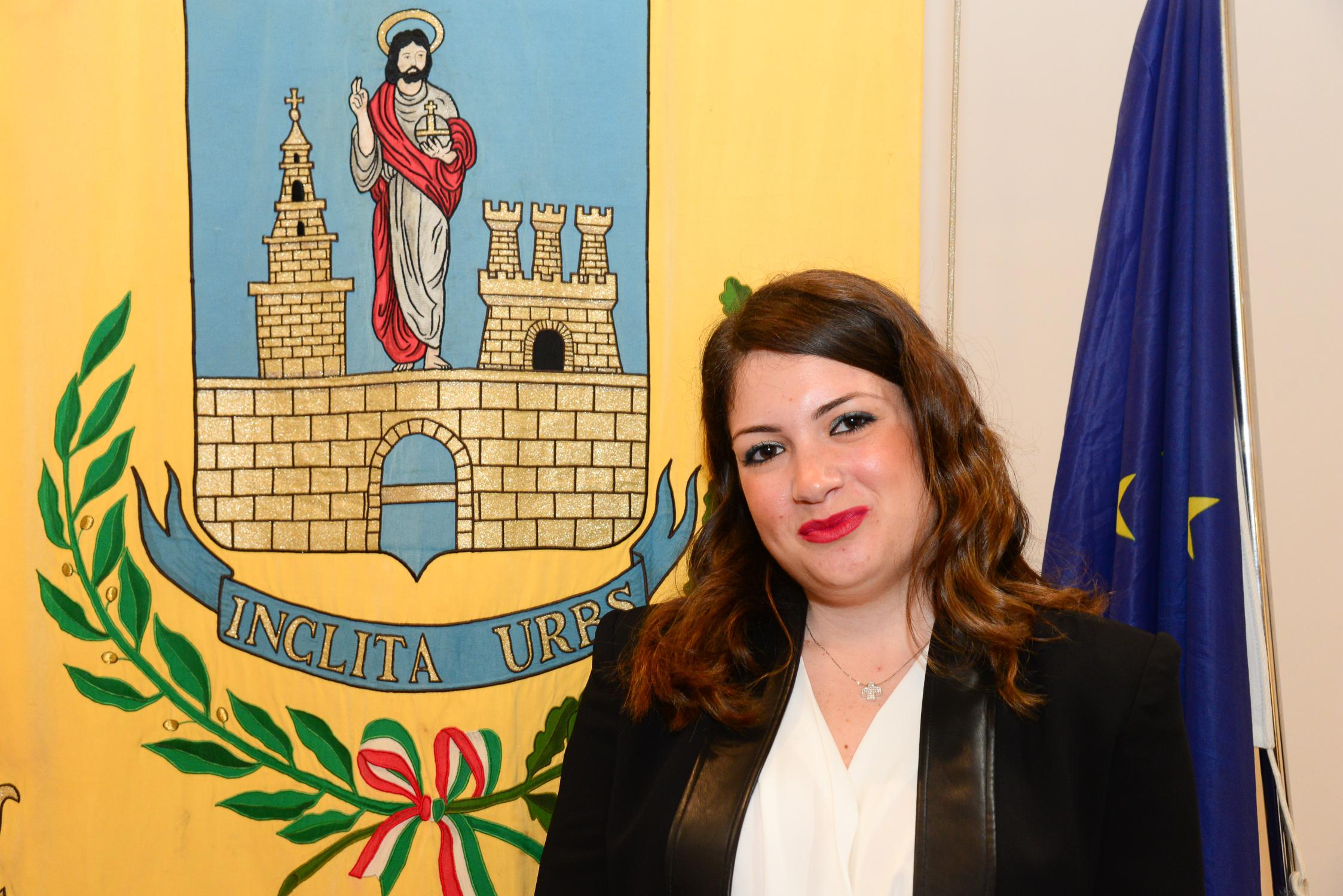 Mazara, la Consigliera Ilenia Quinci espulsa dalla Lega