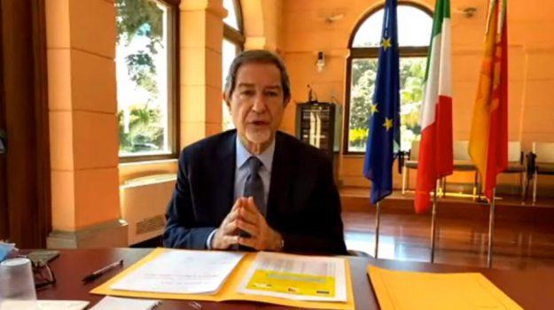 Coronavirus in Sicilia, slitta la nuova ordinanza di Musumeci: