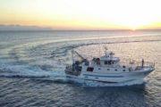 """Sono iniziate le ricerche della Marina militare per individuare e recuperare il relitto del peschereccio """"Nuova Iside"""""""