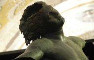 Riapre il museo del Satiro di Mazara del Vallo