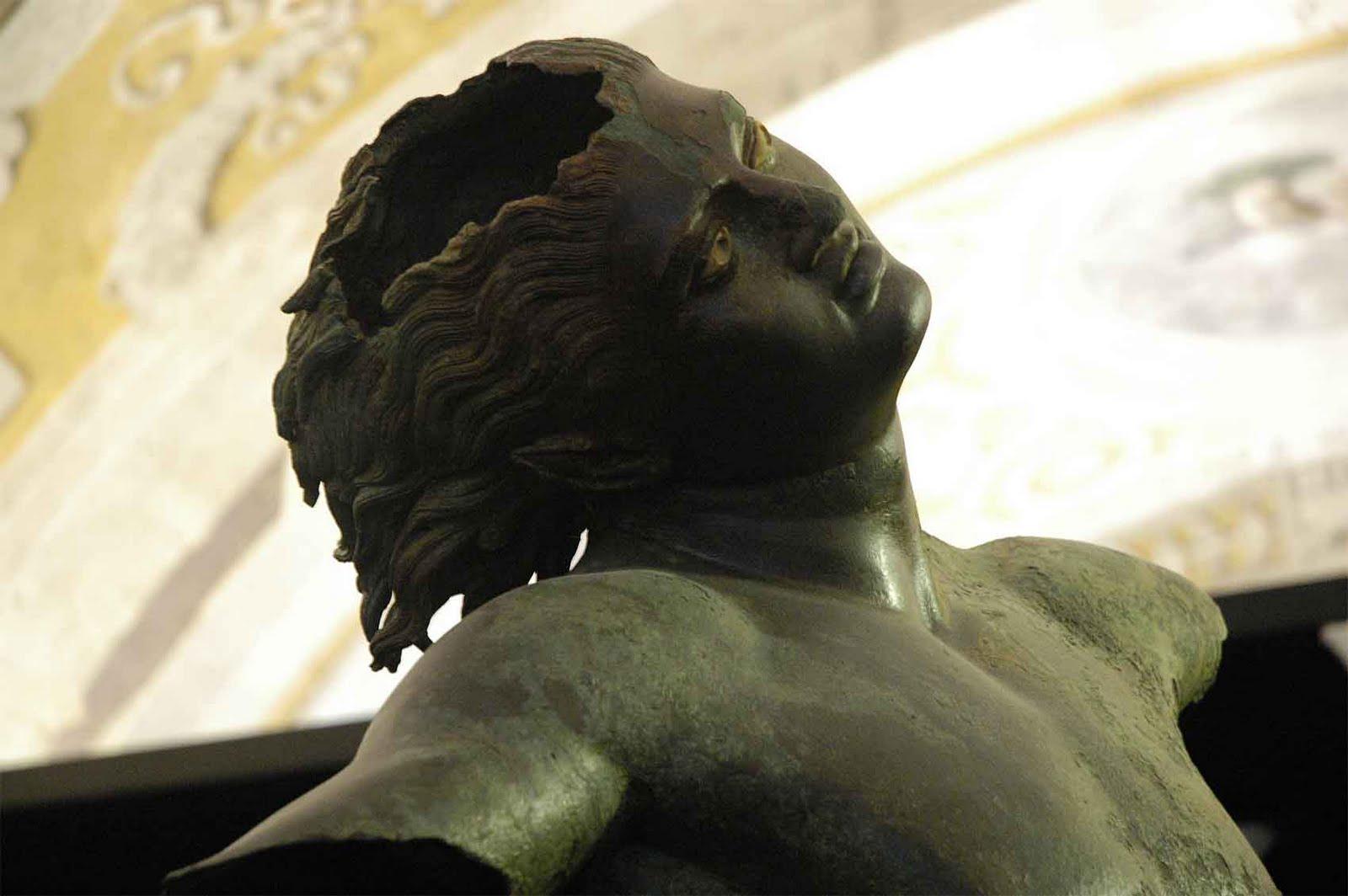 In Sicilia riaprono musei e parchi archeologici e... il museo del Satiro di Mazara?