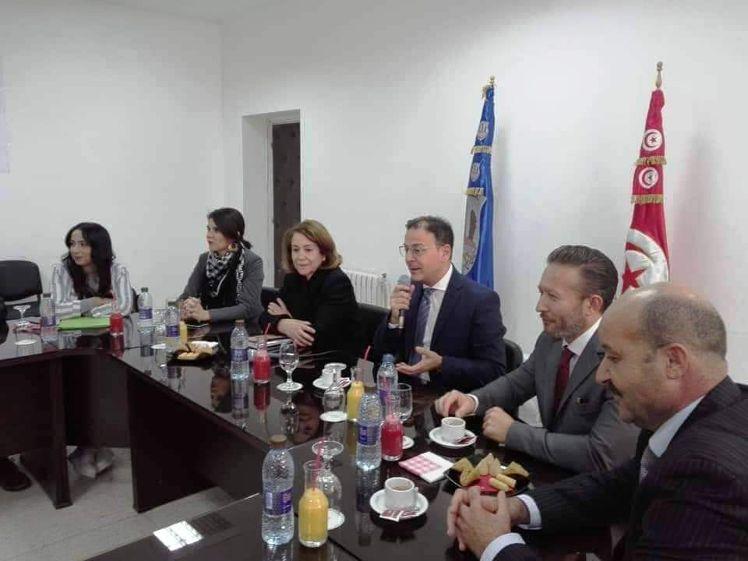 Mazara. Progetto Reinventer Italia-Tunisia, affidati gli incarichi di esperti