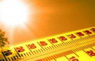 Caldo africano nel fine settimana, in Sicilia temperature fino a 40 gradi