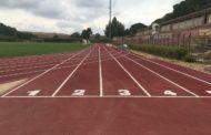 Salemi, lunedì la riapertura della pista d'atletica del centro sportivo comunale 'San Giacomo'