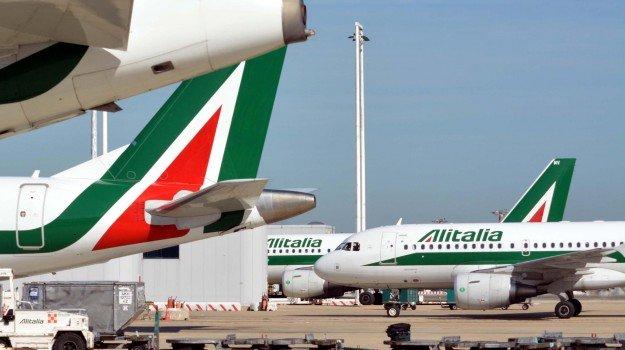 """Airgest dà il grave annuncio: """"E' ufficiale, Alitalia abbandona l'aeroporto di Trapani Birgi"""""""