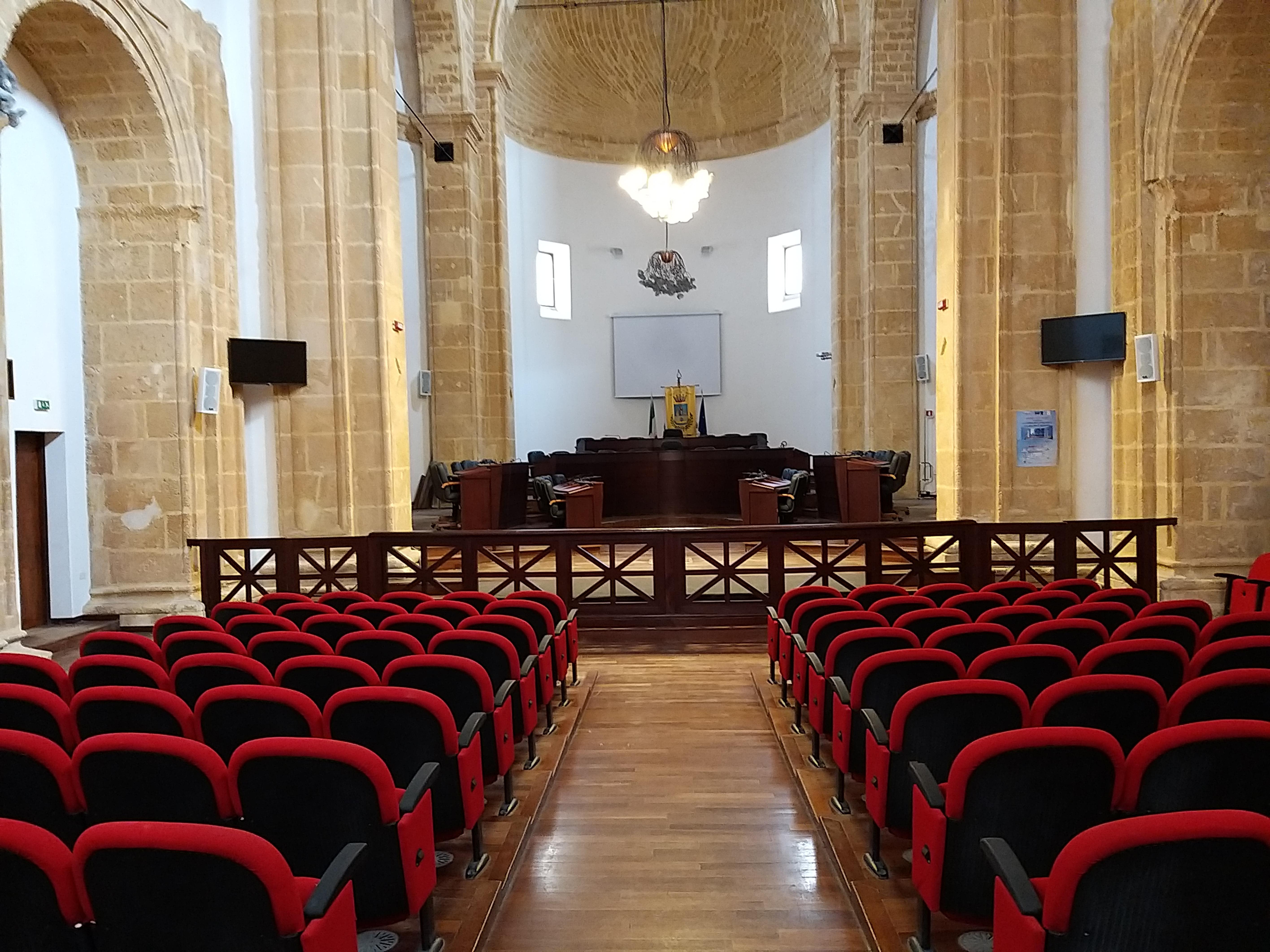 Mazara. Convocazione consiglio comunale in seduta ordinaria per il 29 giugno alle ore 15:30