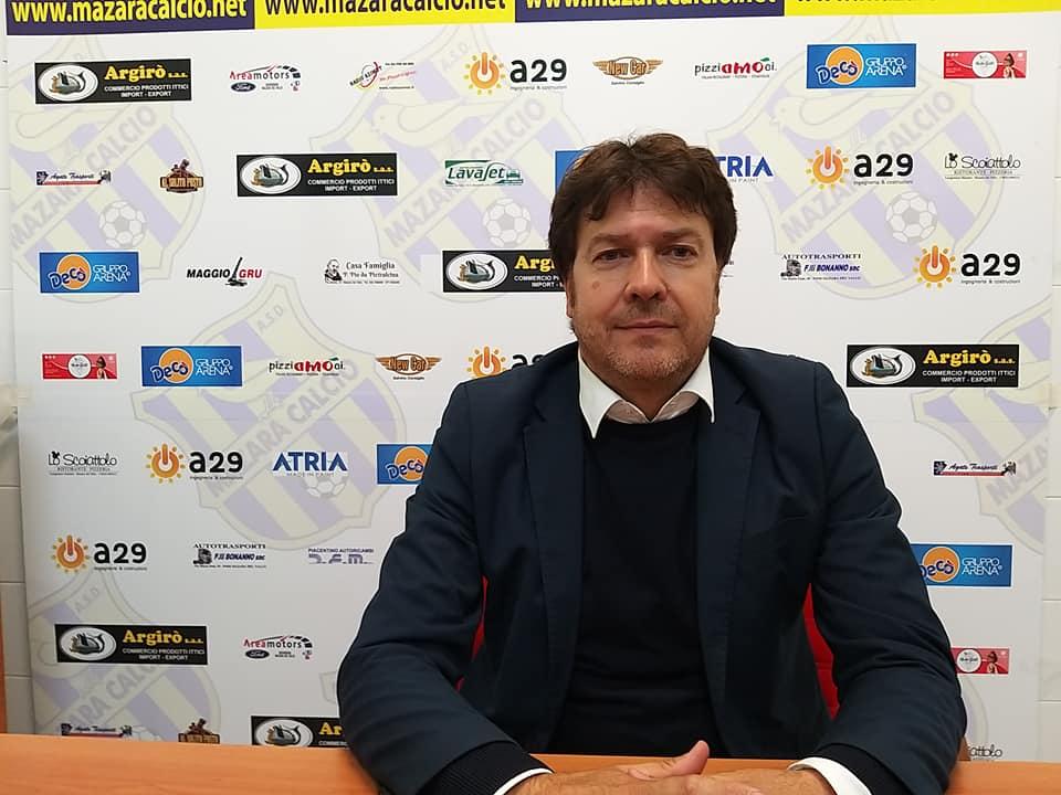 Mazara calcio: Giovedì 2 luglio conferenza stampa di presentazione di alcuni nuovi giocatori