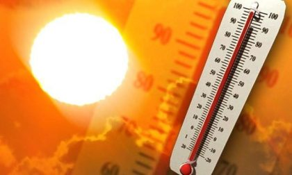 Temperature in aumento, 34 gradi attesi nel week end in Sicilia