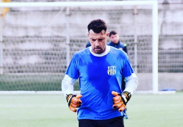 Mazara calcio: Il portiere Giovanni Maltese riconfermato