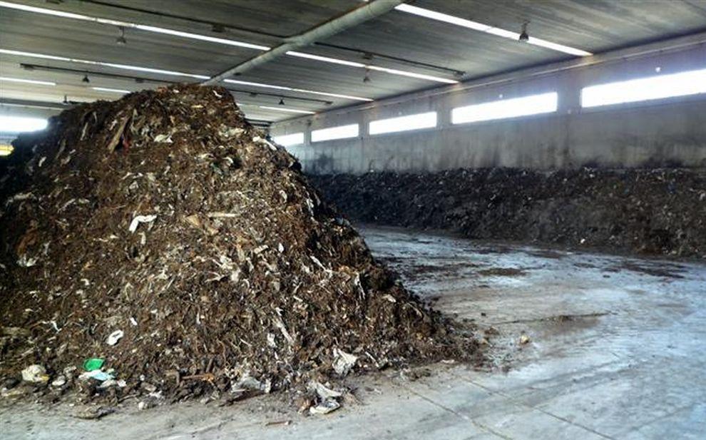 Mazara. Proposta di realizzazione di un impianto di compostaggio in contrada San Nicola