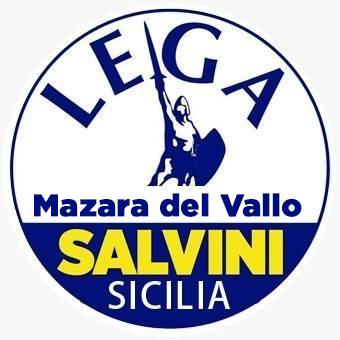LEGA SALVINI PREMIER: Domani 4 luglio gazebo della sezione di Mazara in Piazza Regina per la raccolta firme