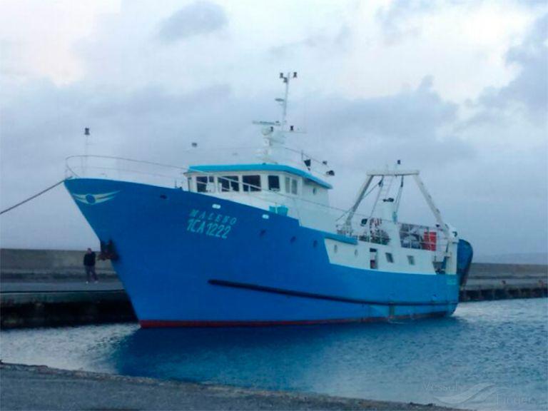 Nel porto di Cagliari trovato il cadavere di un marittimo imbarcato su Motopesca di Mazara