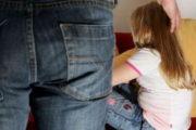 Marsala. Pedofilia: abusa per anni dei tre figli, arrestato