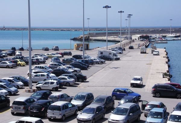 Mazara. Agenda Urbana, Incarico professionale per la progettazione di fattibilità tecnico economica di un Hub portuale nel piazzale Quinci