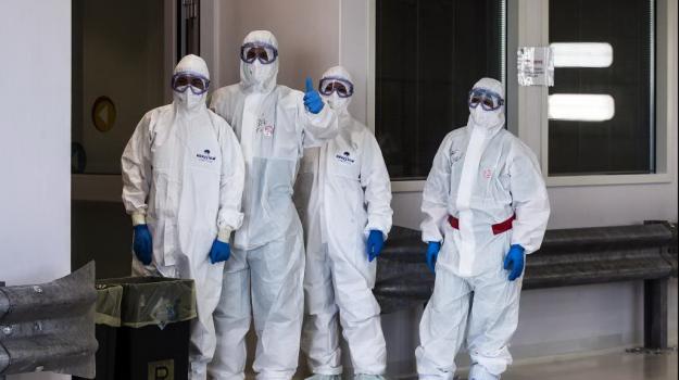 Coronavirus in Sicilia, allineati i nuovi dati: