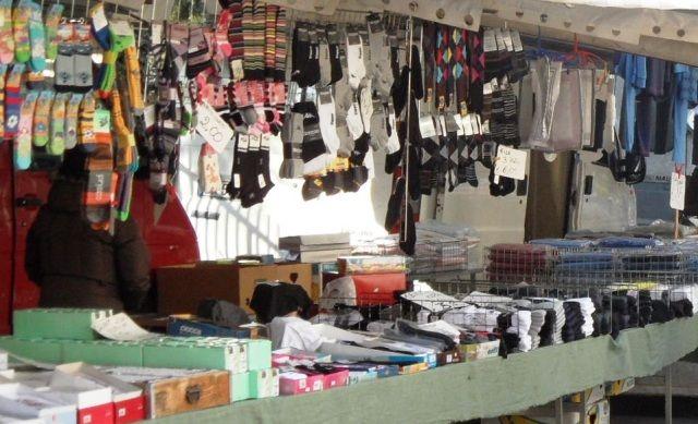 """Riprende mercoledì 3 giugno il tradizionale """"mercatino settimanale"""". Spostamento temporaneo in contrada Affacciata"""