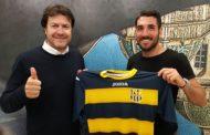 La nuova stagione del Mazara calcio inizia dalla riconferma del Capitano Valerio Genesio