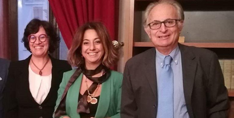 Il cordoglio del Consorzio Trapanese per la Legalità e lo Sviluppo per la scomparsa del dr. Roberto De Simone