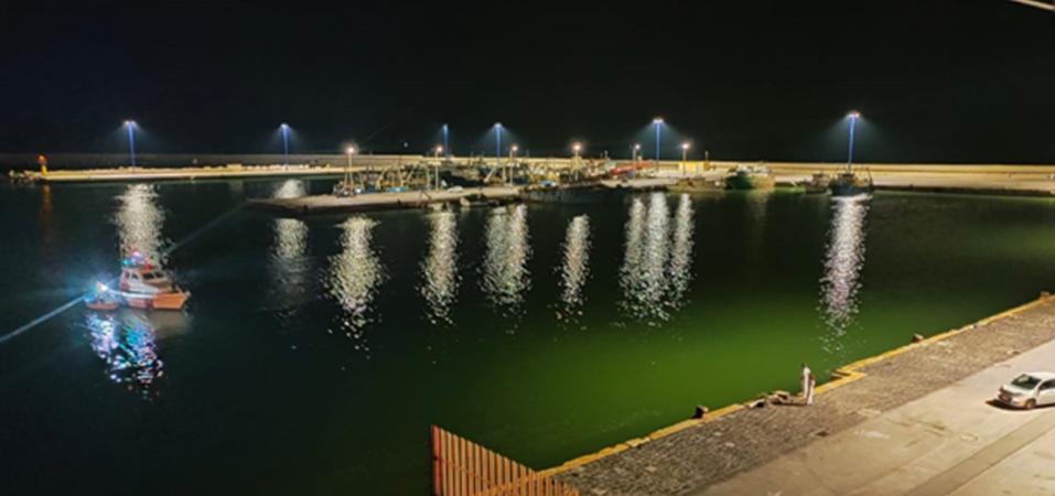 Mazara. Soccorsa dalla Guardia Costiera unità da diporto