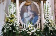Mazara. Dal 9 al 13 luglio la Madonna del Paradiso in Cattedrale