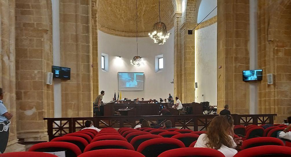 Mazara. Consiglio Comunale convocato in seduta ordinaria per il giorno 30 Luglio alle ore 9.00