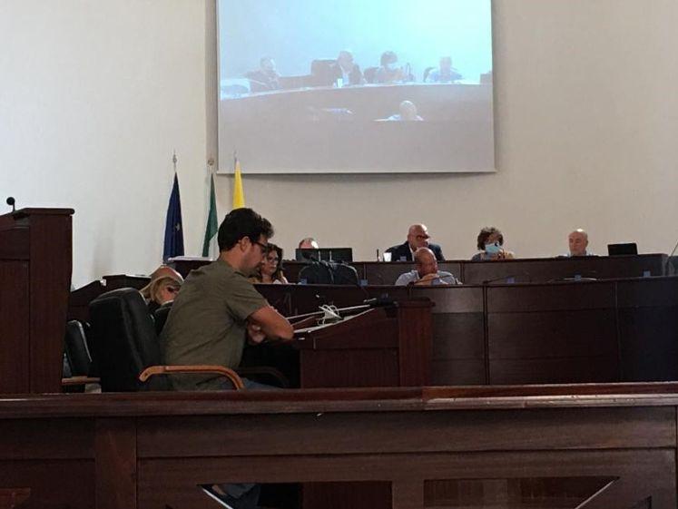 Via libera del Consiglio comunale di Mazara nella seduta di questa mattina ai tre atti deliberativi inseriti nell'ordine del giorno
