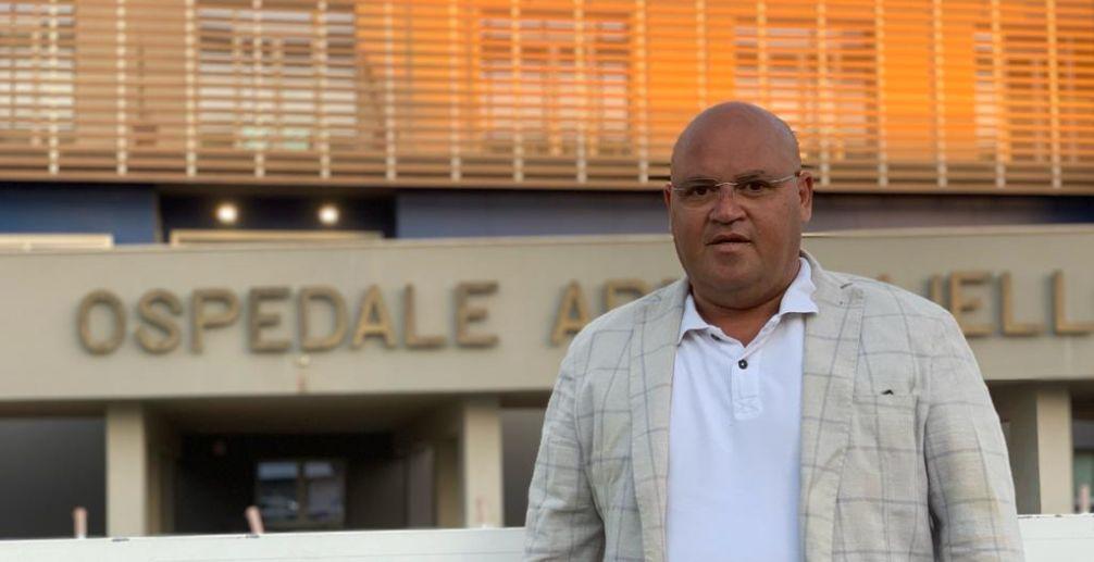 Dall'Asp di Trapani positivo riscontro sulla richiesta del presidente Gancitano per l'acquisto di una risonanza magnetica per l'ospedale Abele Ajello