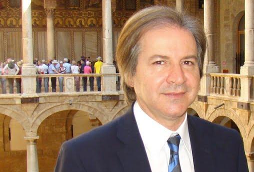 L'ex deputato regionale Giovanni Lo Sciuto agli arresti domiciliari