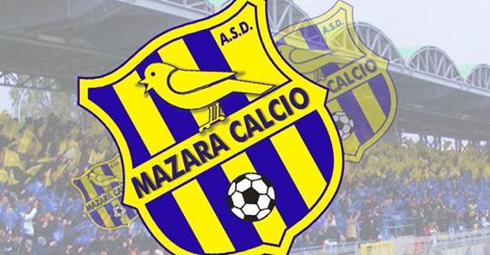 Mazara Calcio: AL VIA SCUOLA CALCIO E SETTORE GIOVANILE