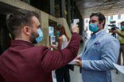 IL BOLLETTINO... Coronavirus, zero nuovi contagi e nessun decesso in Sicilia: risalgono casi e vittime in Italia