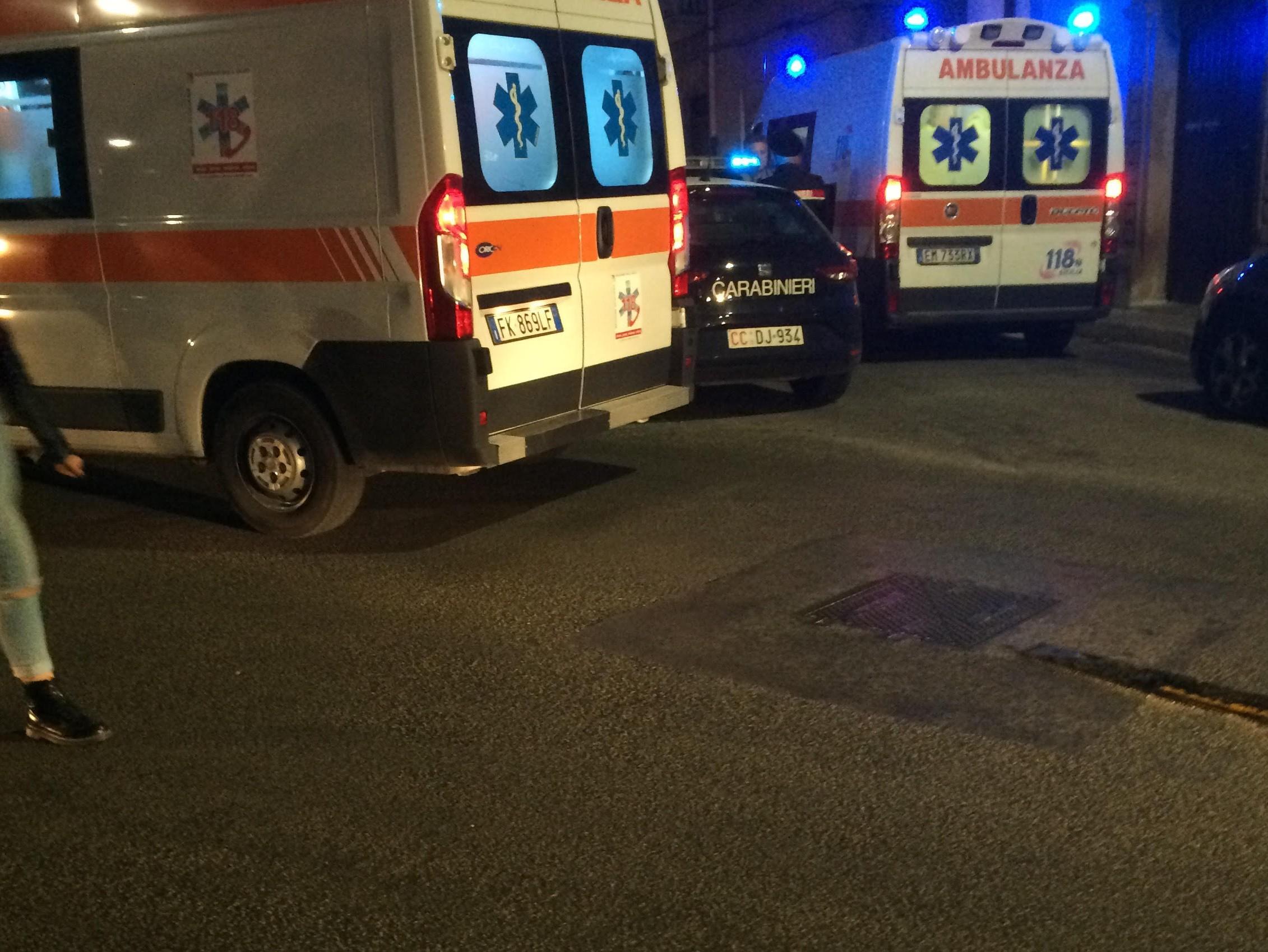 Incidente mortale a Tre Fontane, muore giovane ventenne