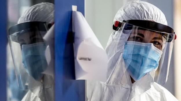 Coronavirus, l'epidemia in Sicilia peggiora nell'ultima settimana: in aumento contagi e ricoveri