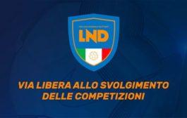 DPCM: via libera allo svolgimento delle competizioni e alla presenza del pubblico