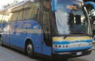 Passeggero viaggia in pullman linea Trapani - Palermo e viceversa, risultato positivo al Covid, l'Asp di Trapani ha attivato procedure anticontagio