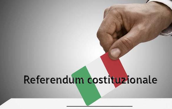 Mazara. Domani il sorteggio per la nomina degli scrutatori del Referendum Costituzionale