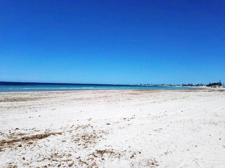 Mazara. Ferragosto, divieti nelle spiagge libere nei giorni14/15/16 Agosto 2020