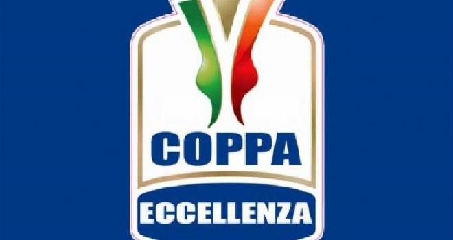 Coppa Italia Eccellenza A e B. I risultati e le squadre qualificate