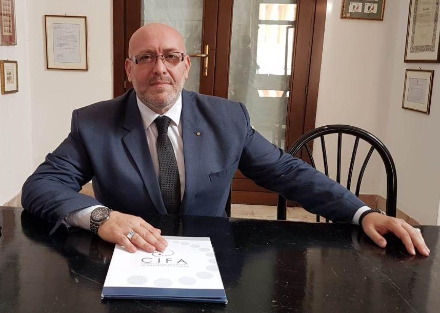 """Mazara. Ingargiola (C.I.F.A. Italia): """"solidarietà ai marittimi sequestrati in Libia e alle loro famiglie. Serve unità e coesione del comparto per affrontare la questione"""""""