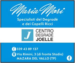 Maria Mori