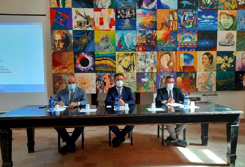 Reparto Covid19 all'Ospedale di Mazara: Resoconto Conferenza Stampa