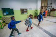 Coronavirus: maestra positiva, chiude scuola a Erice. Anche a Petrosino istituto chiuso