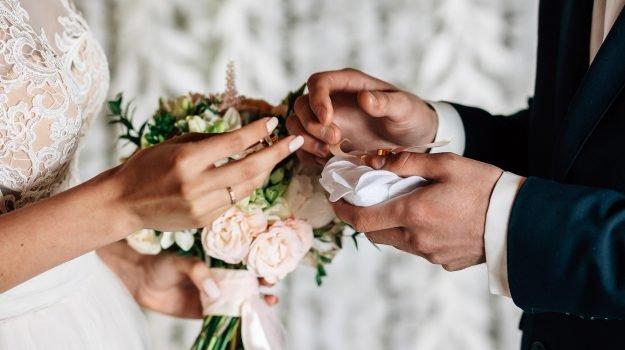 In Sicilia arriva il bonus matrimonio: incentivi fino a 3000 euro, come ottenerlo