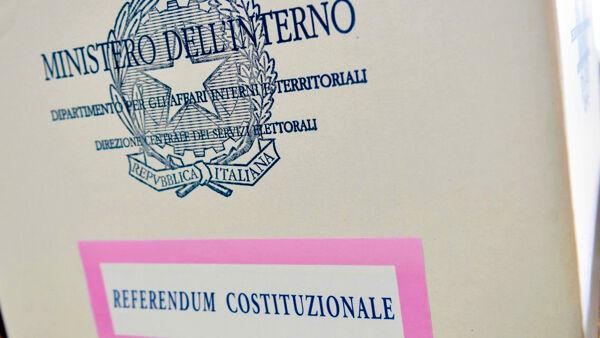 Referendum, la vittoria del Sì toglie alla Sicilia 29 parlamentari: cosa cambia