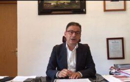 Il Sindaco Quinci «Vi dico la mia sui pescatori sequestrati in Libia, sul ritardo del dragaggio e sull'emergenza Covid a Mazara»