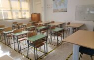 Dal 21 ottobre le misure anti covid per la scuola, ecco le novità