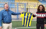 Mazara calcio: Il presidente Titone annuncia l'arrivo del difensore PAOLO ENEA