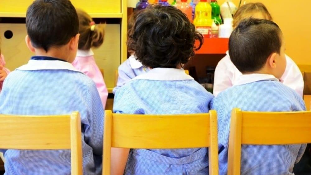 Mazara. Coronavirus: Sospese le lezioni in due classi dell'infanzia