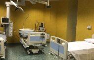 Mazara, COVID: altri 7 nuovi positivi di cui uno sintomatico ricoverato in ospedale